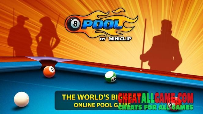 8 Ball Pool Hack 2019, The Best Hack Tool To Get Free Cash
