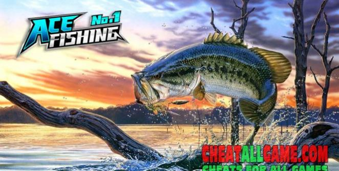 Ace Fishing: Wild Catch Hack 2021, The Best Hack Tool To Get Free Cash