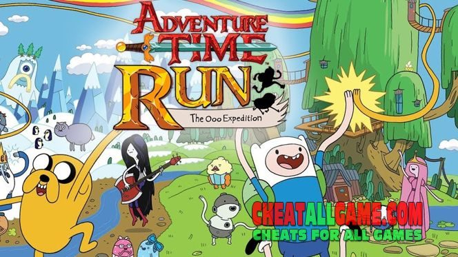 Adventure Time Run Hack 2020, The Best Hack Tool To Get Free Diamonds