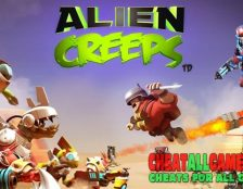 Alien Creeps Td Hack 2020, The Best Hack Tool To Get Free Gems