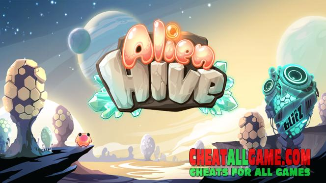 Alien Hive Hack 2020, The Best Hack Tool To Get Free Gold