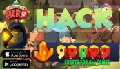 Almost A Hero Hack 2019, The Best Hack Tool To Get Free Gems
