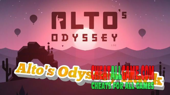 Altos Odyssey Hack 2019, The Best Hack Tool To Get Free Coins - Cheat All Game