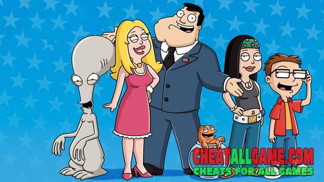 American Dad Apocalypse Soon Hack 2020, The Best Hack Tool To Get Free Golden Turds