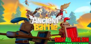 Ancient Battle Hack 2021, The Best Hack Tool To Get Free Gems