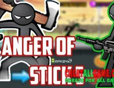 Anger Of Stick 5 Hack 2019, The Best Hack Tool To Get Free Gems