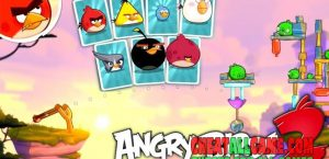 Angry Birds 2 Hack 2019, The Best Hack Tool To Get Free Gems