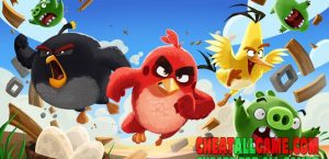 Angry Birds Dream Blast Hack 2020, The Best Hack Tool To Get Free Coins