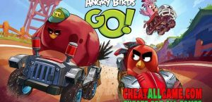 Angry Birds Go Hack 2020, The Best Hack Tool To Get Free Gems