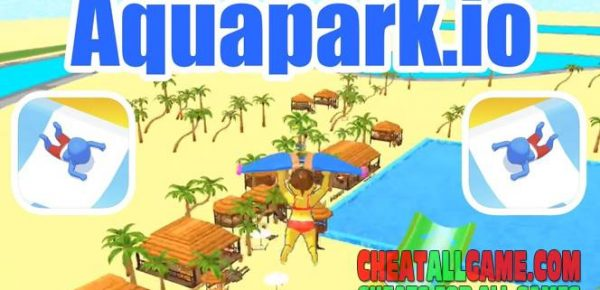 Aquapark.Io Hack 2020, The Best Hack Tool To Get Free Coins