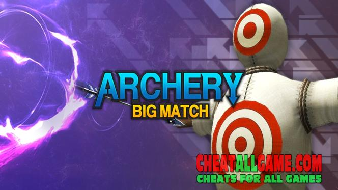 Archery Big Match Hack 2019, The Best Hack Tool To Get Free Diamonds