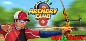 Archery Club Pvp Multiplayer Hack 2021, The Best Hack Tool To Get Free Gems