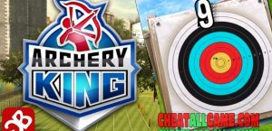 Archery King Hack 2019, The Best Hack Tool To Get Free Cash