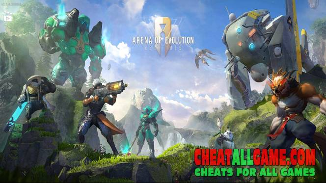 Arena Of Evolution Red Tides Hack 2021, The Best Hack Tool To Get Free Eternium Ingots