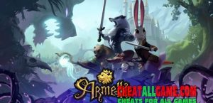 Armello Hack 2019, The Best Hack Tool To Get Free Shards