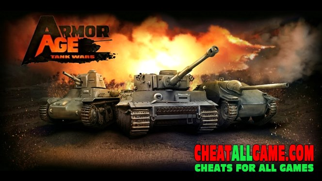 Armor Age Tank Wars Hack 2021, The Best Hack Tool To Get Free Gold