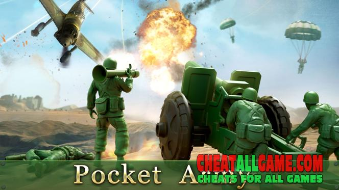 Army Men Strike Hack 2019, The Best Hack Tool To Get Free Gold