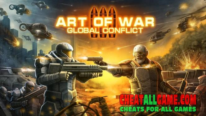 Art Of War 3 Hack 2020, The Best Hack Tool To Get Free Gold