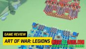 Art Of War: Legions Hack 2021, The Best Hack Tool To Get Free Gems