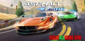 Asphalt Nitro Hack 2020, The Best Hack Tool To Get Free Tokens