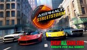 Asphalt Street Storm Racing Hack 2019, The Best Hack Tool To Get Free Diamonds