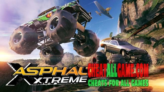 Asphalt Xtreme Rally Racing Hack 2019, The Best Hack Tool To Get Free Tokens