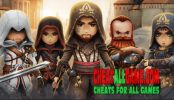 Assassins Creed Rebellion Hack 2019, The Best Hack Tool To Get Free Helix Credits