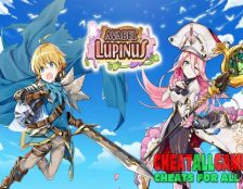 Avabel Lupinus Hack 2020, The Best Hack Tool To Get Free Gems