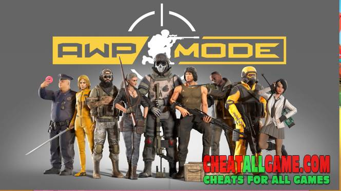 Awp Mode Hack 2020, The Best Hack Tool To Get Free Gold