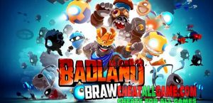 Badland Brawl Hack 2020, The Best Hack Tool To Get Free Gems