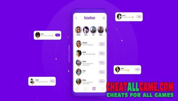 Badoo Hack 2021, The Best Hack Tool To Get Free Credits