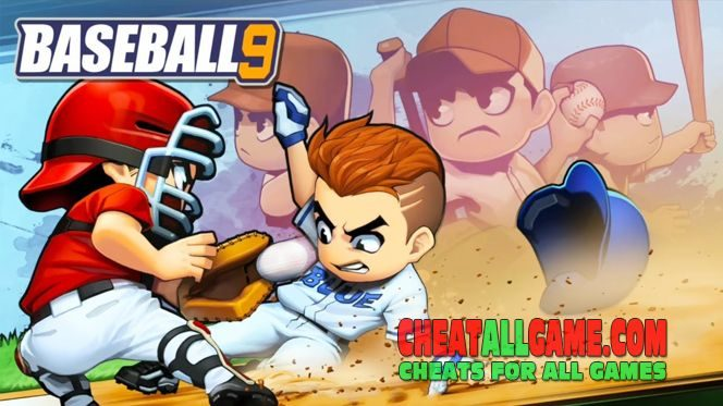 Baseball 9 Hack 2019, The Best Hack Tool To Get Free Gems