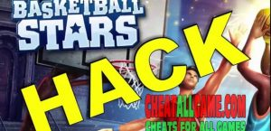 Basketball Stars Hack 2019, The Best Hack Tool To Get Free Cash