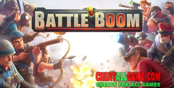 Battle Boom Hack 2019, The Best Hack Tool To Get Free Gems
