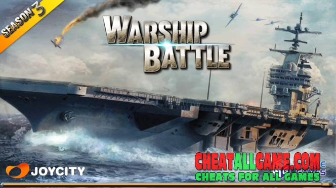 Battle Warship Hack 2019, The Best Hack Tool To Get Free Gold