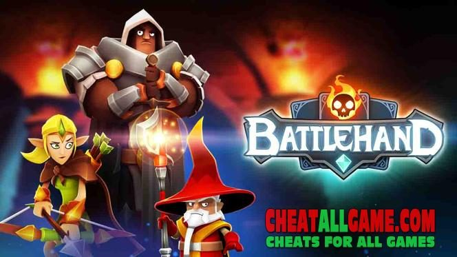 Battlehand Hack 2019, The Best Hack Tool To Get Free Gems
