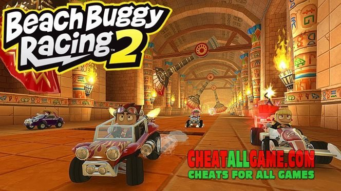 Beach Buggy Racing 2 Hack 2019, The Best Hack Tool To Get Free Gems