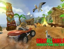 Beach Buggy Racing Hack 2020, The Best Hack Tool To Get Free Gems
