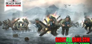 Beach War: Fight For Survival Hack 2021, The Best Hack Tool To Get Free Money