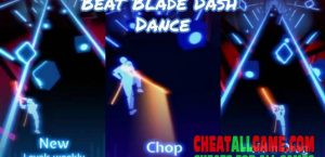 Beat Blade: Dash Dance Hack 2020, The Best Hack Tool To Get Free Coins