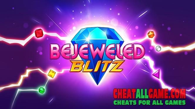 Bejeweled Blitz Hack 2019, The Best Hack Tool To Get Free Coins