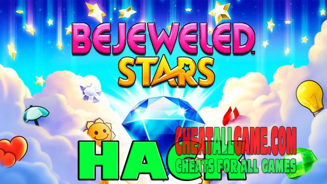 Bejeweled Stars Hack 2019, The Best Hack Tool To Get Free Coins