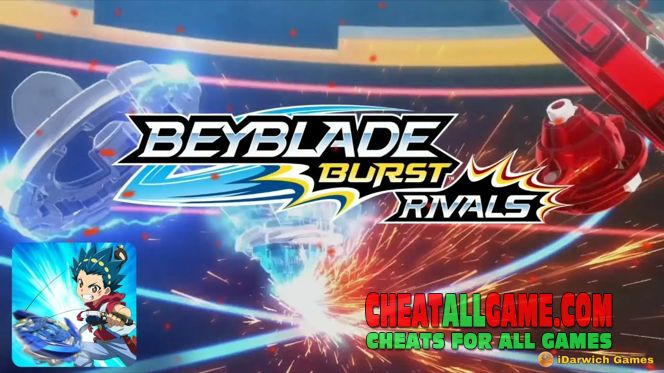 Beyblade Burst Rivals Hack 2019, The Best Hack Tool To Get Free Beygems