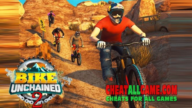 Bike Unchained 2 Hack 2019, The Best Hack Tool To Get Free Obtainium