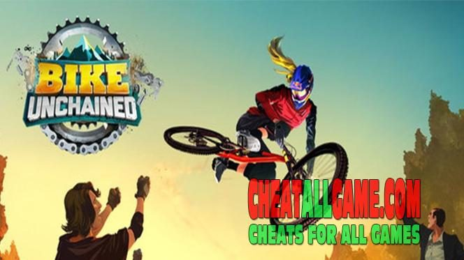 Bike Unchained Hack 2019, The Best Hack Tool To Get Free Obtainium
