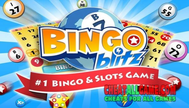 Bingo Blitz Hack 2020, The Best Hack Tool To Get Free Credits
