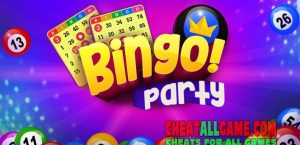 Bingo Party Hack 2019, The Best Hack Tool To Get Free Ticket