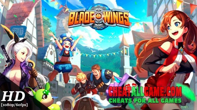 Blade And Wings Hack 2019, The Best Hack Tool To Get Free Gems