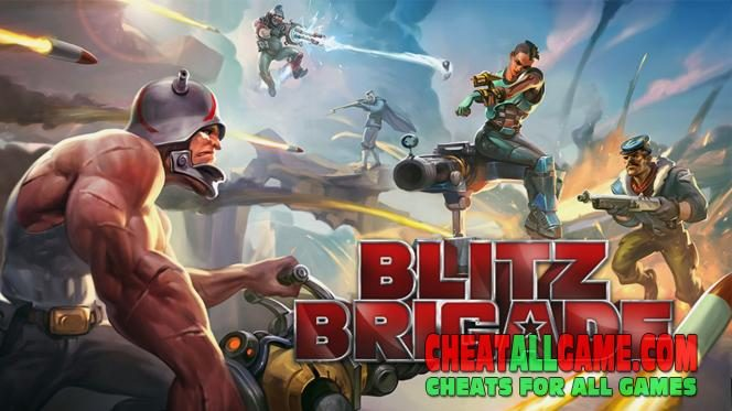 Blitz Brigade Hack 2019, The Best Hack Tool To Get Free Gems