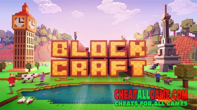 Block Craft 3D Hack 2019, The Best Hack Tool To Get Free Gems